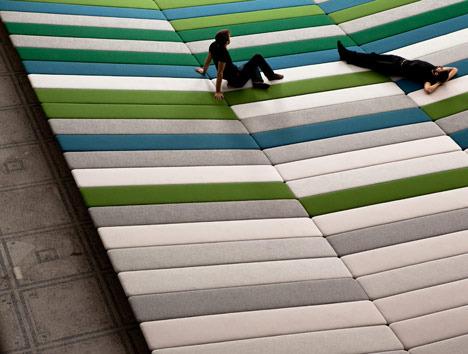 Dezeen_textile-field-by-ronan-and-erwan-bouroullec_9